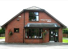 Croston Village Surgery